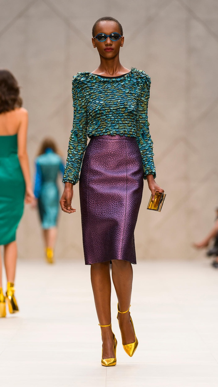 17 Best images about pencil skirts on Pinterest | Burberry, Skirts ...