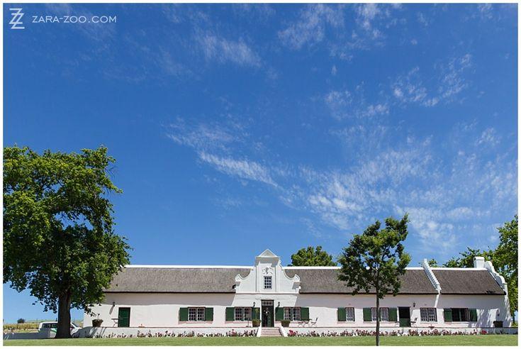 Cape Town Wedding venue, Webersburg, Stellenbosch. #Winelands #zarazoo #weddingphotography