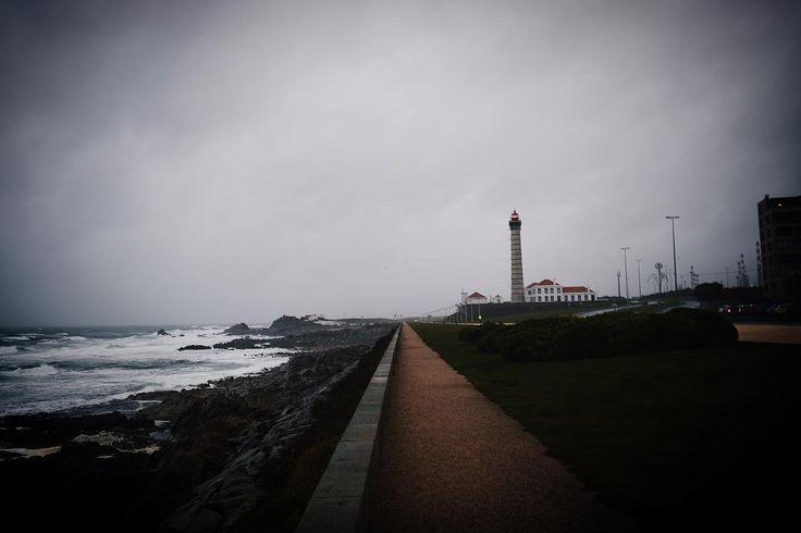 Rainy Sundays  #porto