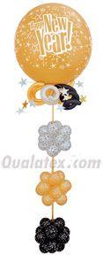 Qualatex Balloon Ideas