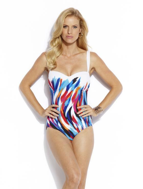 Misses Swimwear