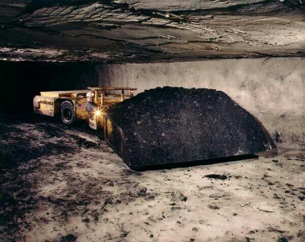 Battery Scoop Coal Mining Pinterest