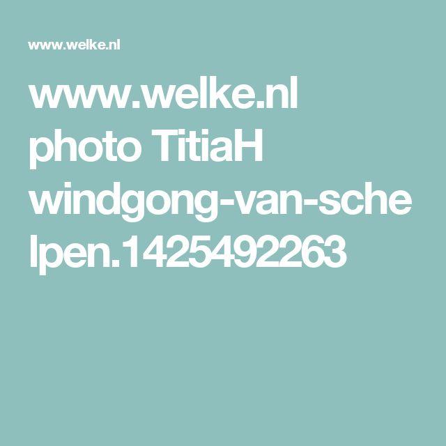 www.welke.nl photo TitiaH windgong-van-schelpen.1425492263