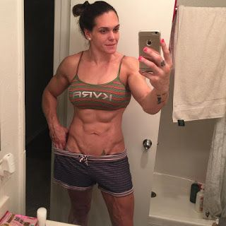 """Is Gabi Garcia Transgender?  Gabrielle """"Gabi"""" Garcia was born a female and is still a female. She is not transgender.MMA Fighting reports that Gabi took on Destanie Yarbrough and it was everything we were hoping for. Destanie was impressive but she couldn't handle Gabrielle. In the first round Garcia took Destanie down and destroyed her. The victory made her 3-0 as a professional fighter.  According to Total Pro SportsGabi is a Brazilian jiu-jitsu black belt. She was born on November 17 1985…"""