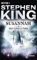 Zeit für neue Genres: Rezension: Susannah - Stephen King