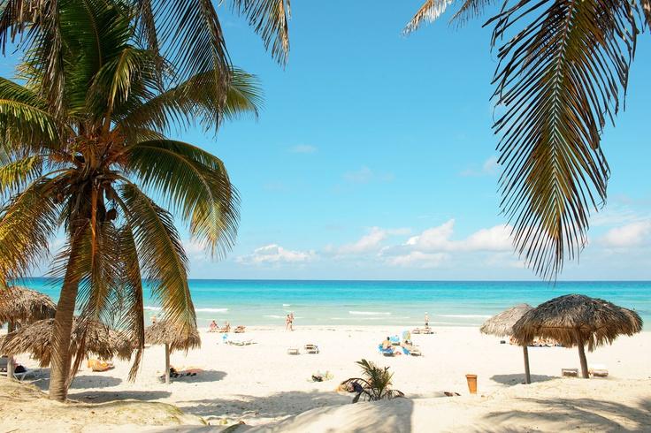 Varadero, Kuuba <3 | Let's go! | www.tjareborg.fi