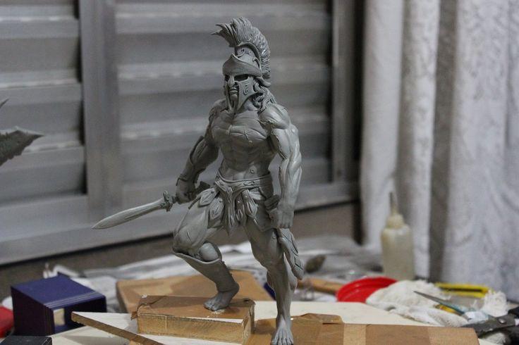 soldado espartano andamento (in progress)