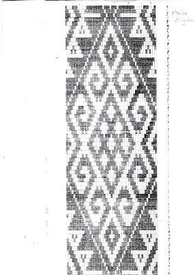 Diagrama mapuche