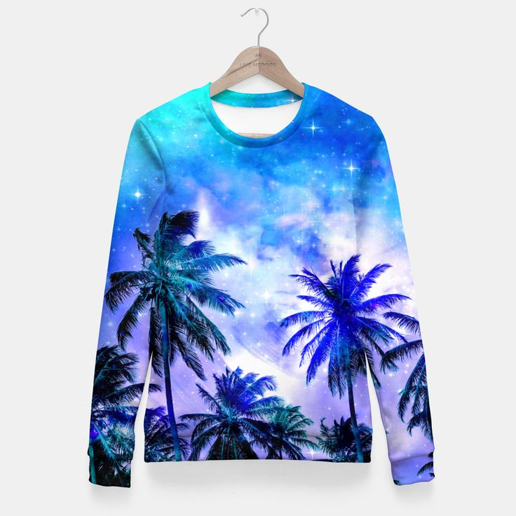 One of its kind, unique full print custom fitted waistsweater created by you.Stylish, warm and comfy - no matter how often you wash it, it won't fade away or loose it's shape.Create allover printed sweatshirtwith galaxy, marijuana, emoji, nebula - choose your favourite!Live Heroes guarantees the highest quality of all products purchased. If your order isn't what you expected, feel free to contact our Customer service team. We'll do our best to make you fully satisfied.Est...