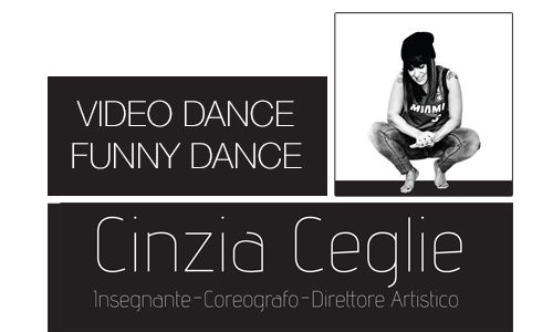 video dance  funny dance cinzia ceglie