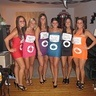 iPod nanos Halloween Costume Ideas for Group