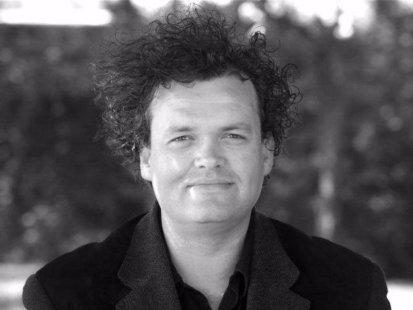 Daniël Lohues - zanger uit Erica, Drenthe
