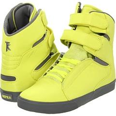 8e634731507e supra tk society neon yellow and grey movie