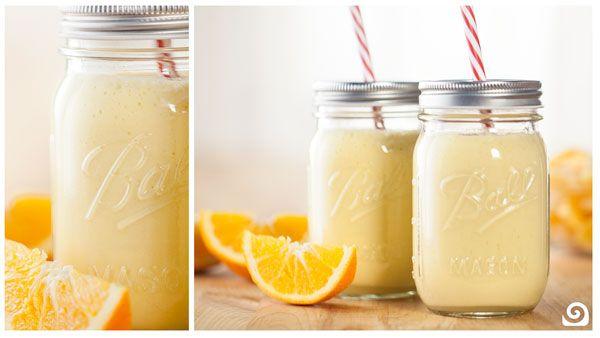 Orange Julicious Recipe   Blendtec ----> http://www.blendtec.com/recipes/orange_julicious