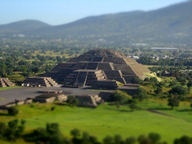 Teotihuacan - The Ghost Mega-Metropolis Of Ancient America - Explore like a Gipsy, Study like a Ninja