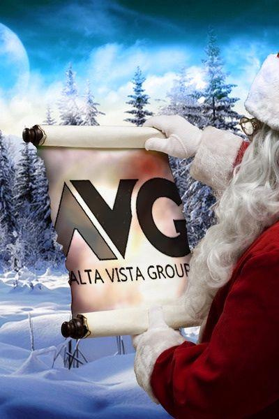 """Checking The List""! @_AltaVistaGroup Launching Our New Winter Pic's on Instagram & Pinning on Pinterest 8 Day's Till Christmas! _AltaVistaGroup Having Fun This Season @_AltaVistaGroup!"