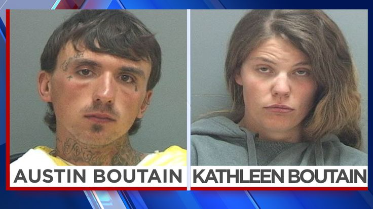 GOLDEN, Colo. -- Two suspects arrested Tuesday in connection to the death of a University of Utah student have been named suspects in the death of a Golden man. Austin Boutain, 24, and his wife, 23-year old Kathleen Elizabeth Rose Boutain, have been confirmed as suspects in thedeath of 63-year old Mitchell Bradford Ingle, the Golden Police Department said Wednesday.