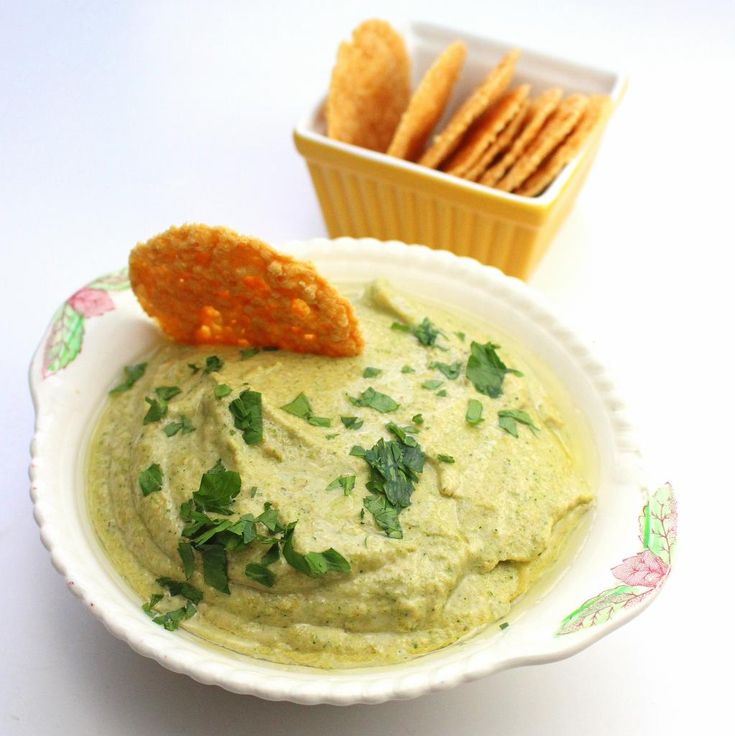 simple tip raw cashew dip and crisp veggies a cashew hummus beautiful ...