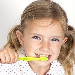فرشاة الأسنان، كيف نستعملها و نحافظ عليها