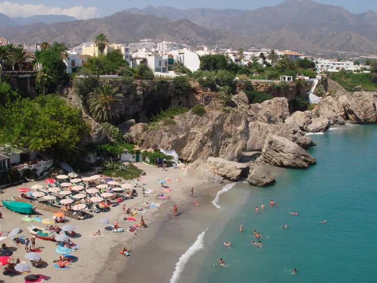 Costa del Sol is a very popular travel destination in the autonomous community of Andalusia in the s...