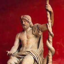 EISTOEPANIDEIN: Η Ανάσταση στην Αρχαία Ελλάδα. Ο Ασκληπίος ανέστησε τον Γλαύκο