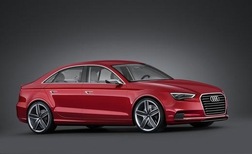 2014 Audi A3 auto-lust