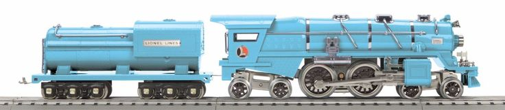 Other Standard Scale 180338: Lionel Mth Standard Gauge Tinplate Boy S Blue 400E Steam Engine Ps3 11-1032-1 -> BUY IT NOW ONLY: $839.99 on eBay!