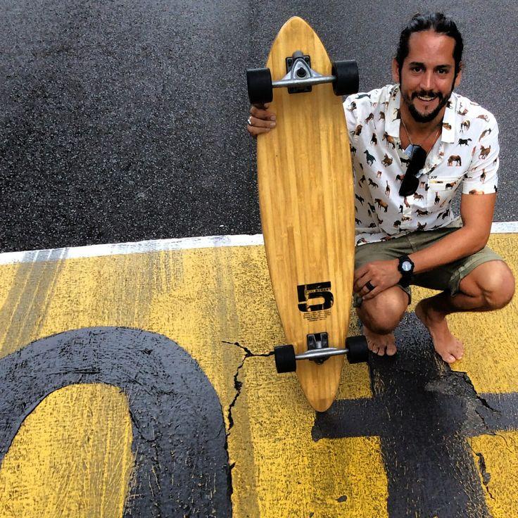 Seasoul skate