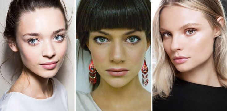 Trucco estivo: consigli di make-up leggero e naturale per l'estate