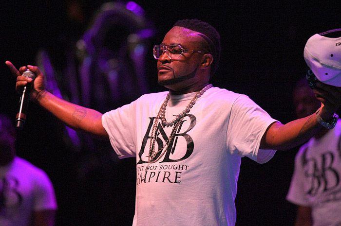 Rapper Shawty Lo Killed in Car Crash
