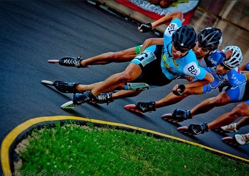 inline speed skating world championships 2012 - Google Search