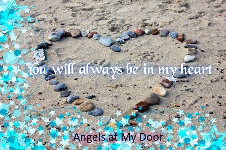 Angels at My Door on Facebook