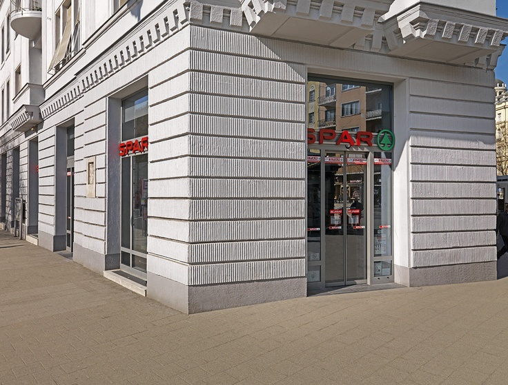Budapest, Bartók Béla út