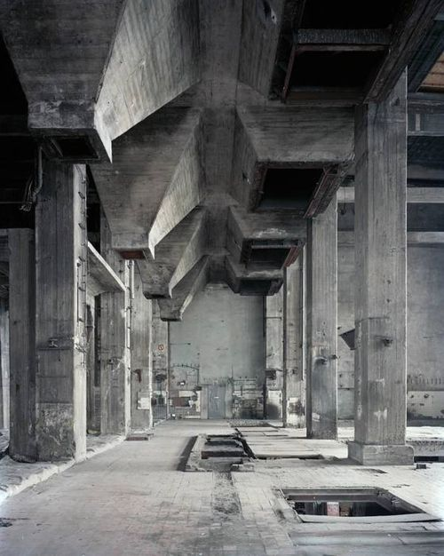 Visions of an Industrial Age: + ( great for special ideas )