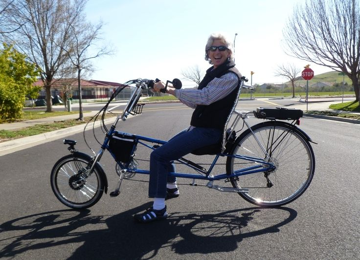 Electric Bike Solutions LLC - Monterey Electric Recumbent Bicycle & The 25+ best Recumbent bicycle ideas on Pinterest | Best bicycles ... islam-shia.org