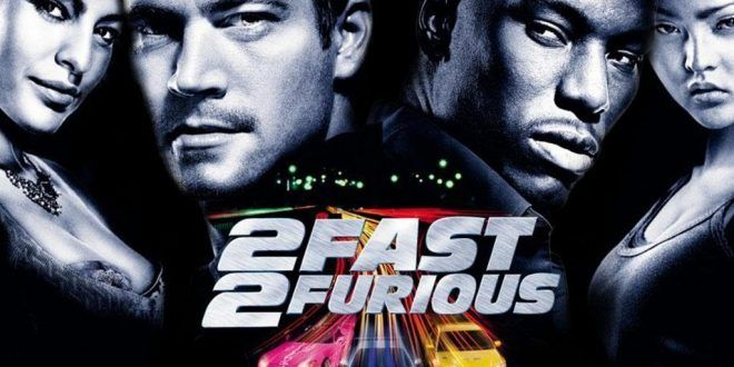 2 Fast 2 Furious 2003 Hin Eng Dual Audio 720p Bluray With