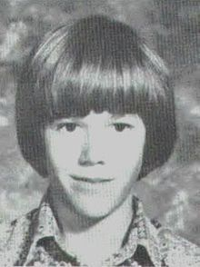 Steven Stayner, brother of Cary Stayner and victim of child abduction/molestation.