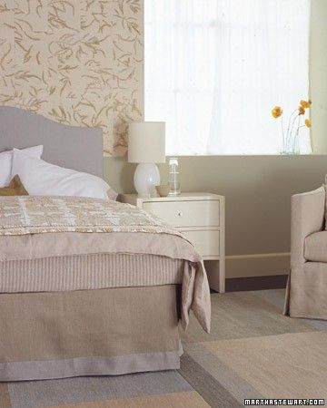 Given the increasing demand for all things eco, any aspect of your dream bedroom can now come in some type of organic, natural, or otherwise socially redeeming form -- not to mention stylishly chic and super luxurious.  More Bedroom Inspiration  Bedroom Sanctuaries Bedroom Decorating Ideas The Bedding Planner