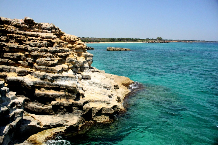 Fontane Bianche, Siracusa Italy