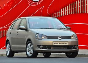New VW Polo Vivo - http://www.autofind.co.za/news/new-polo-vivo.html