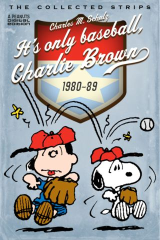 """It's Only Baseball, Charlie Brown 80's .... WHAT?????!!!!!! GASP!!!! """"ONLY""""?????!!! Just like there's no CRYING, there IS NO ONLY about BASEBALL!!!! ... My Pirates did me proud this year! My Darling Grandpa would have been so pleased!!! I'm SURE he's up there smiling HUGE!"""