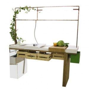 Ethical Kitchen by Alexandra Sten Jørgensen