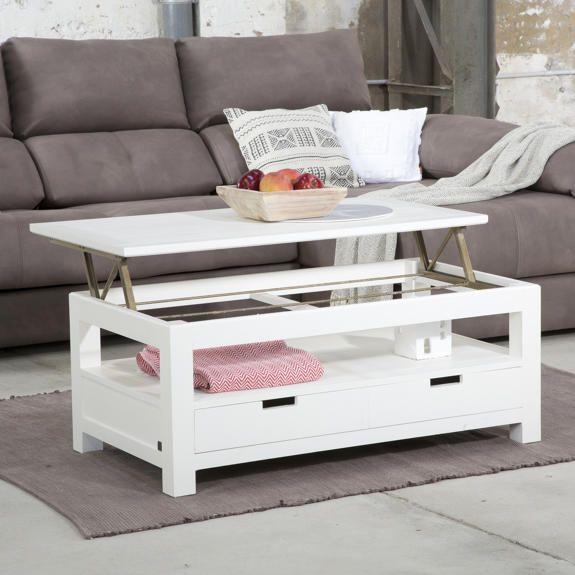 M s de 25 ideas incre bles sobre mesa centro elevable en for Mesas de centro salon ikea