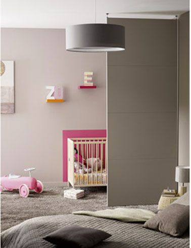 Best Sparation Chambre Images On   Attic Spaces Child
