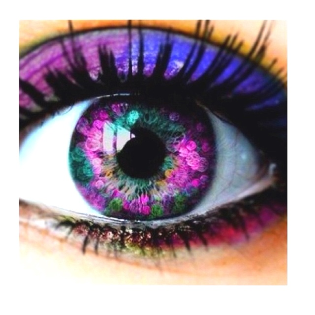 17 Best Images About Colored Eye Contacts On Pinterest