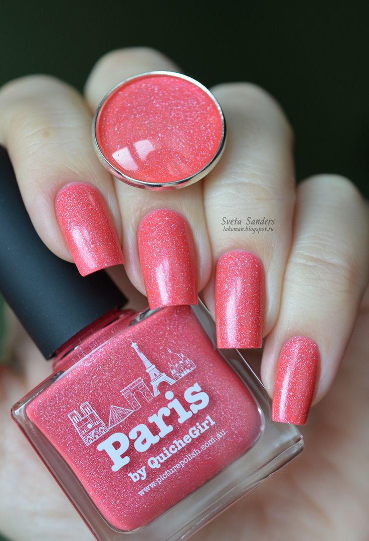 Lakoman: Picture Polish - Moscow, Paris
