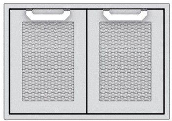 Hestan Outdoor Cabinet / Shelve Stealth AGSD42BK