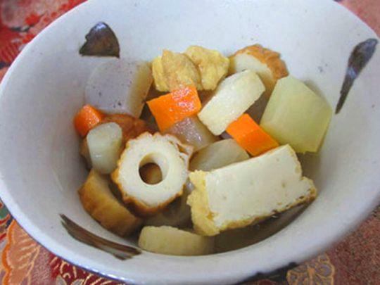 高知県の郷土料理「ぐる煮」レシピ紹介!|ふるさとれしぴ
