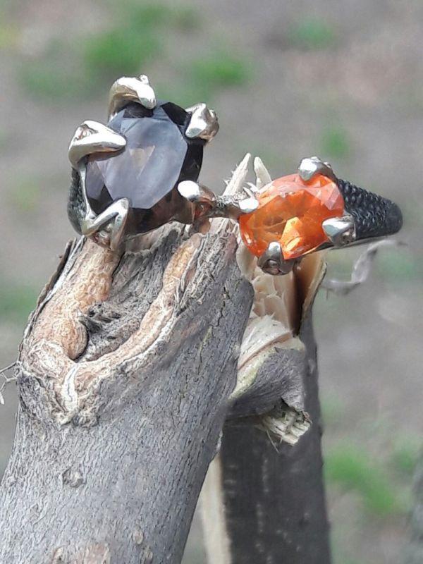 """Tata27:  - Пробуждение """"Нэсси"""" и Ко. При съемке ни одно украшение, ни одно дерево, ни одна веточка не пострадали... (много фото)"""