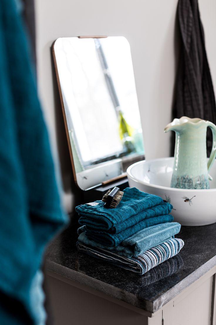 Soft bath textiles. #linenterry #bamboo  #happy #bambusa #freshlaundry
